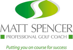 Matt Spencer Golf